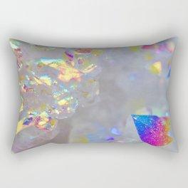 Angel Aura Rectangular Pillow