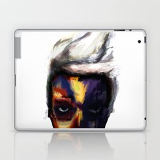 Nik. Laptop & iPad Skin