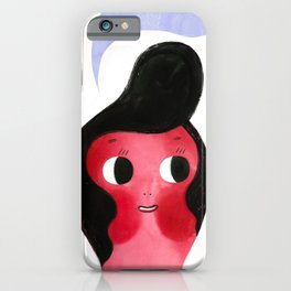ChitChat iPhone Case