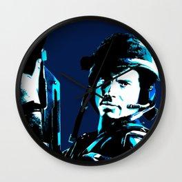 Bug hunt (alternative version) Wall Clock