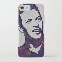 coldplay iPhone & iPod Cases featuring chris martin by ketizoloto