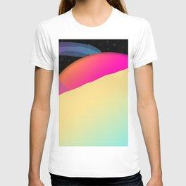 Universe: Colour T-shirt