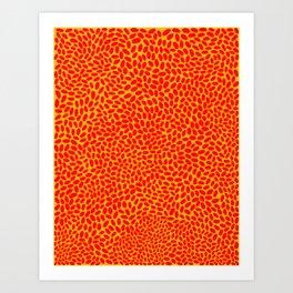 00000000 Art Print