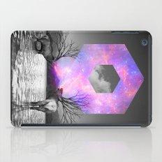 Made of Star Stuff iPad Case