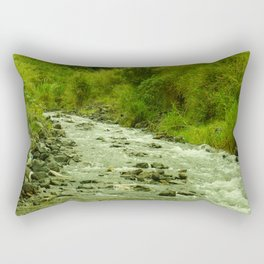 River Run Rectangular Pillow
