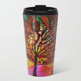 The Wow Tree Metal Travel Mug