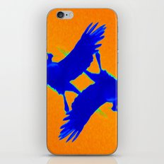 Mor 2 iPhone & iPod Skin