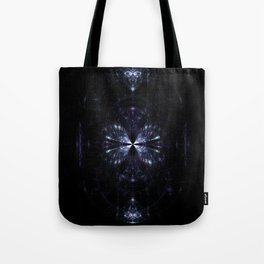 Weird Glass in the Dark Tote Bag