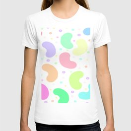 Real Fruit Candy Beans T-shirt