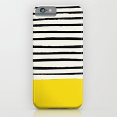 Sunshine x Stripes Slim Case iPhone 6s
