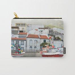 Vila Franca do Campo Carry-All Pouch