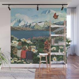 Field Trip Wall Mural