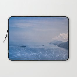 To heaven Laptop Sleeve