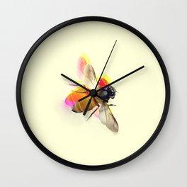 Abeille Wall Clock