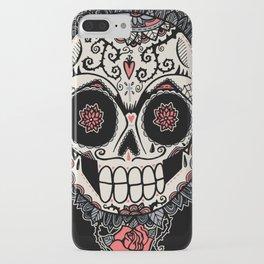 Muerte Acecha iPhone Case