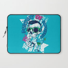 Pursuit of happiness Laptop Sleeve