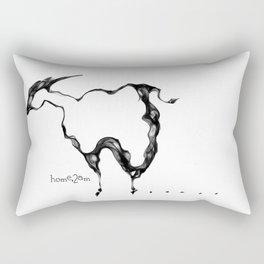 2am - cs142 Rectangular Pillow