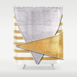 Sharp value Shower Curtain