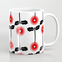 Floral Fancy Collection #1 Coffee Mug