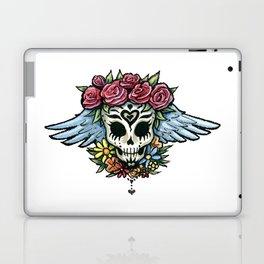 Muerto Amor Laptop & iPad Skin