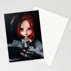 Blythe Royal Soliloquy doll Stationery Cards
