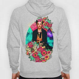 Galaxy Frida Hoody