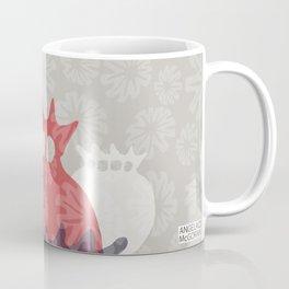 CN POPPY 1001 Coffee Mug