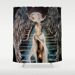 Honour Shower Curtain
