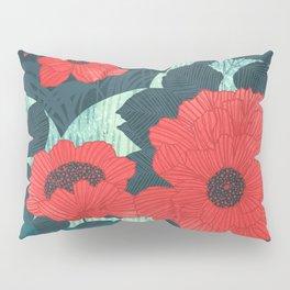 Ruby Pillow Sham