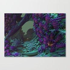 MATTER Canvas Print