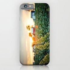 Rustic Midwest Farm  Slim Case iPhone 6s
