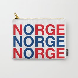 NORWAY Carry-All Pouch