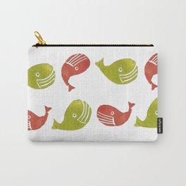 Dans la mer Carry-All Pouch