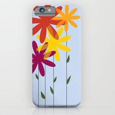 flowers 1-01 iPhone 6s Slim Case