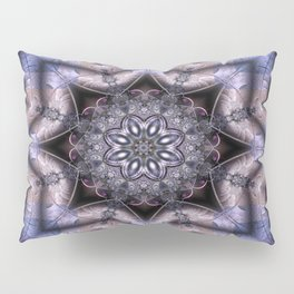 Luxurious Fractal Pillow Sham