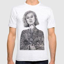 If I Lose Myself, I Lose It All T-shirt