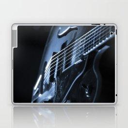 Guitar Light Laptop & iPad Skin
