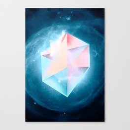 SOUL GEM Canvas Print