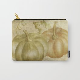 Autumn's Gifts Carry-All Pouch