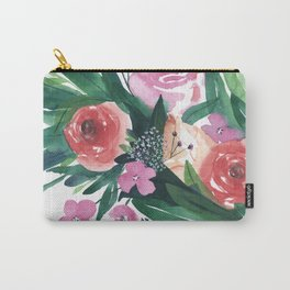 Spring Gatherings Carry-All Pouch
