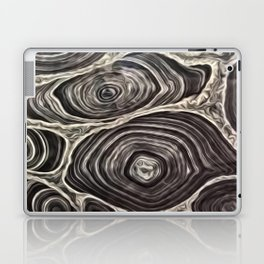 Rock Galaxy Laptop & iPad Skin