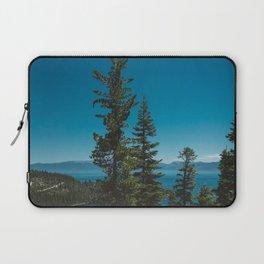 Lake Tahoe II Laptop Sleeve
