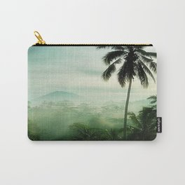 TROPICAL RAINFOREST Carry-All Pouch