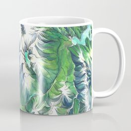 Sea To Sky Coffee Mug