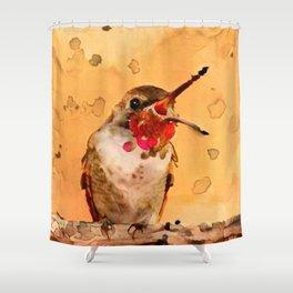 My Territory Shower Curtain