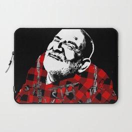 Neem Karoli Baba Laptop Sleeve