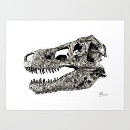 Sue Art Print