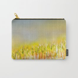 Colorful sprouts Carry-All Pouch