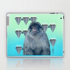 Barbary Ape Laptop & iPad Skin