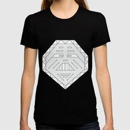 Robot technology #society6 #decor #buyart #artprint T-shirt